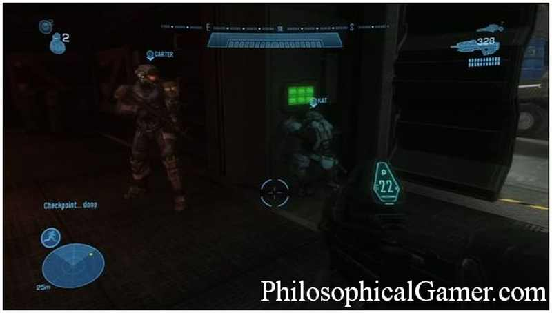 Halo: Reach Campaign Walkthrough Guide