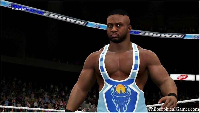 WWE 2K17 täckstjärnor bör vara The New Day, enligt ... The New Day
