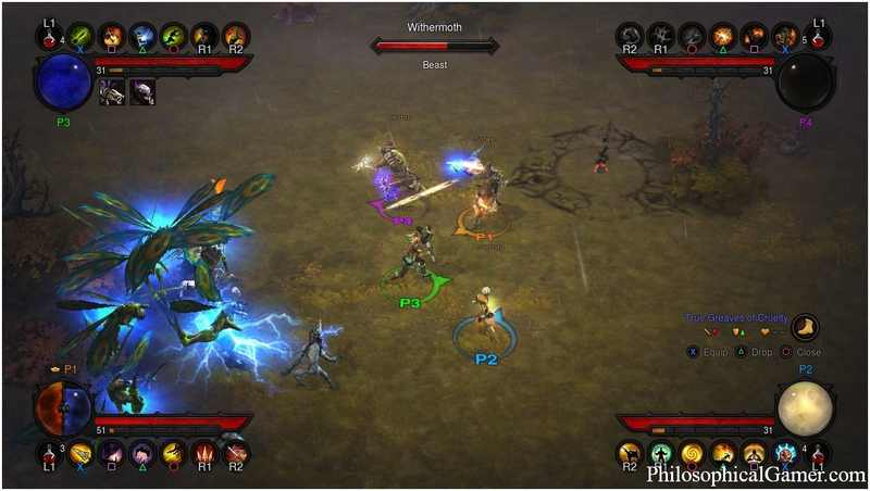 Diablo 3 recension (uppdaterad med patch 2.0.1)