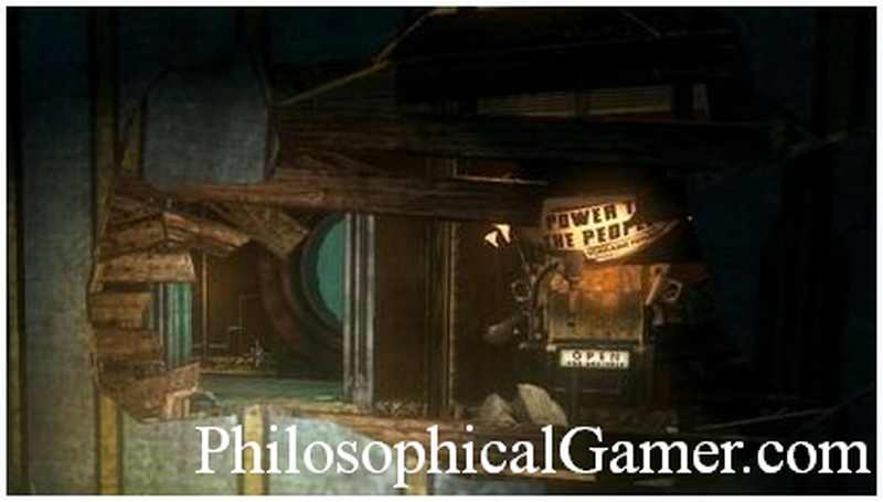 BioShock 2: Power to the People - vapenuppgraderingsguide