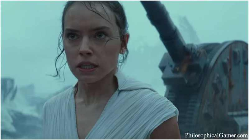 Star Wars: The Rise of Skywalker traileruppdelning: 14 saker du kanske har missat