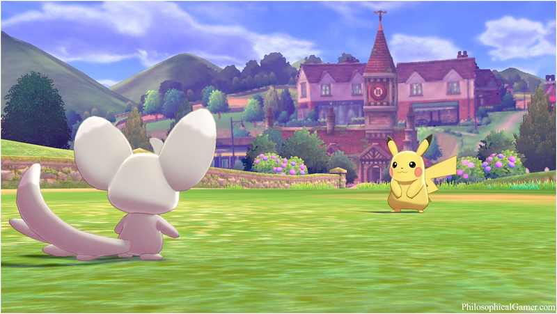 Pokemon Sword and Shield Pokedex: Alla Pokemon i de nya Switch-spelen