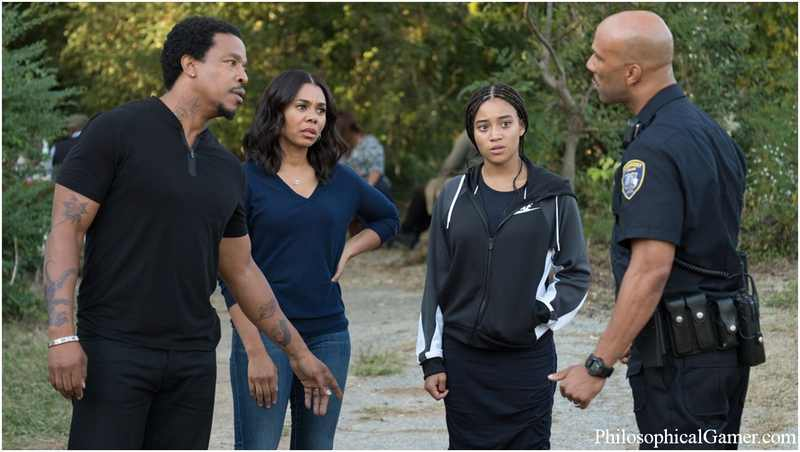 The Hate U Ge recension: & quot; Rätt talas om som en potentiell Oscar-utmanare & quot;
