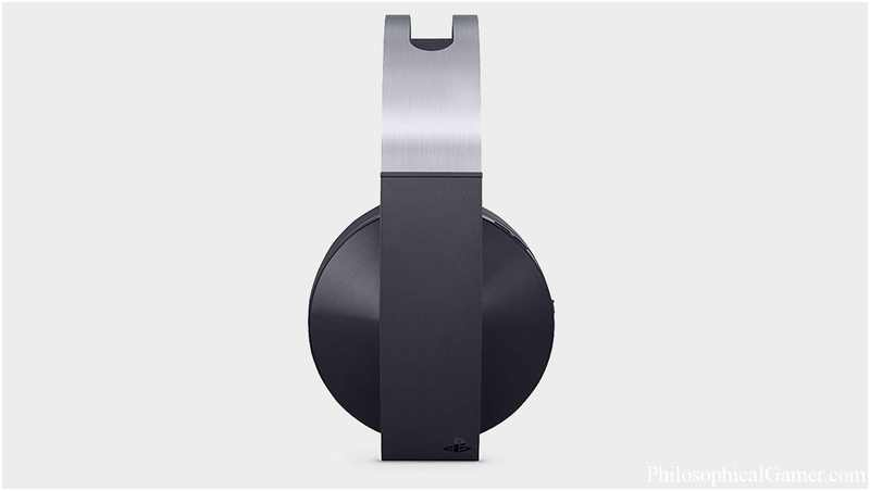 Ska jag köpa ... Sony PlayStation 4 Platinum Wireless Headset?